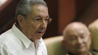 Κούβα: Δριμεία κριτική Κάστρο στον Τραμπ