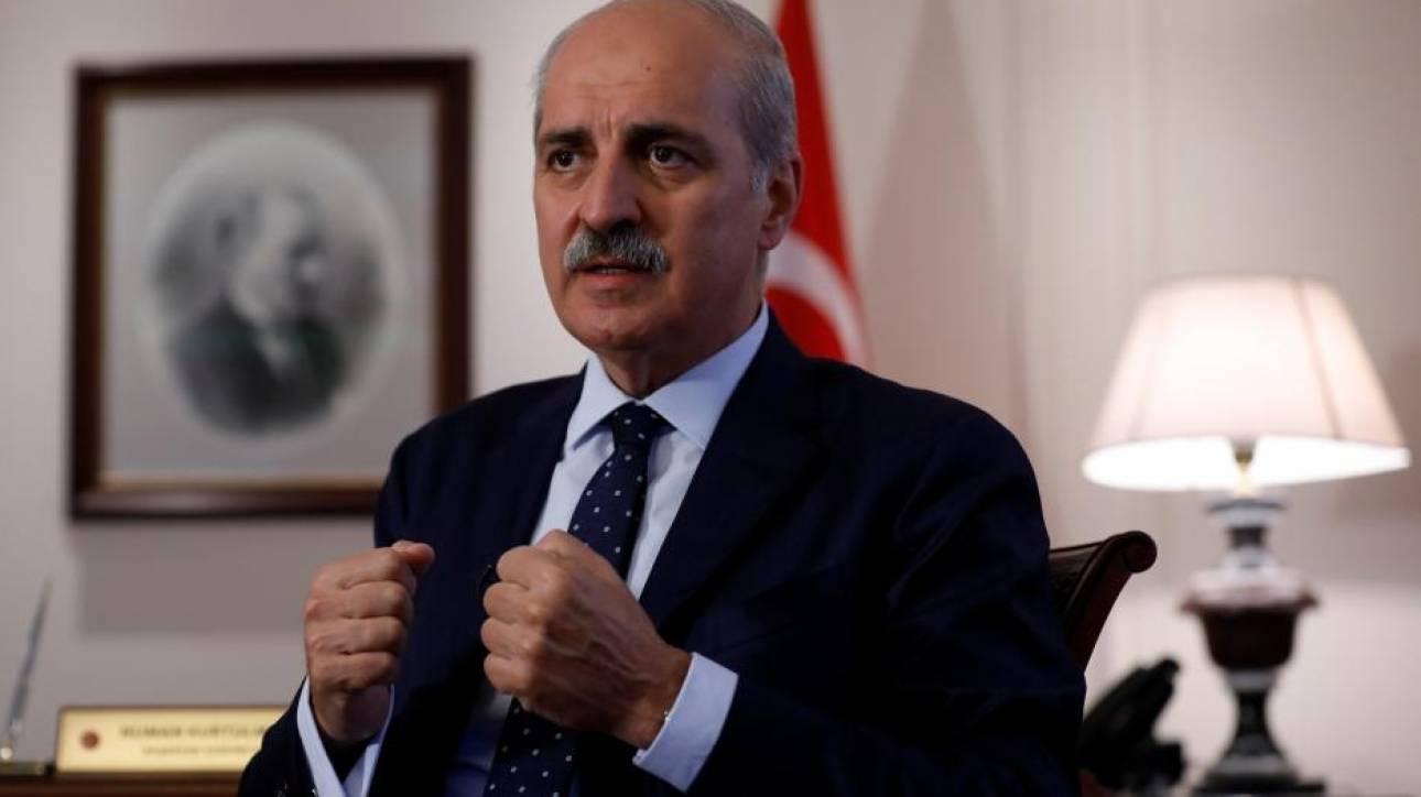Τουρκία: Απορρίπτει ο Κουρτουλμούς τα περί ελεγχόμενου πραξικοπήματος