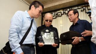 Κίνα: Η σύζυγος του Λιου Σιαομπό είναι ελεύθερη
