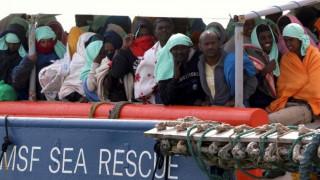Ιταλία: Περισσότεροι από 7.000 πρόσφυγες και μετανάστες σε μια μέρα