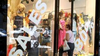 Θερινές εκπτώσεις 2017: Ανοιχτά τα καταστήματα την Κυριακή