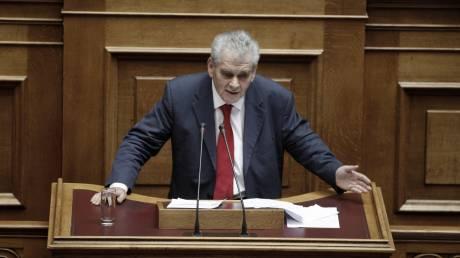 Παπαγγελόπουλος: Η αντιπολίτευση θεωρεί ότι η Δικαιοσύνη της ανήκει