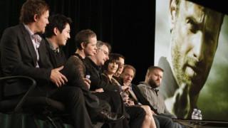 Τραγική κατάληξη για τον κασκαντέρ της σειράς «The Walking Dead»