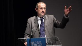 Γάλλος πρέσβης: Η Γαλλία συνεχίζει να στηρίζει την Ελλάδα