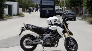 Οι ληστές του έκλεψαν το μηχανάκι - Είχε κρύψει κάτω από τη σέλα 50.000 ευρώ