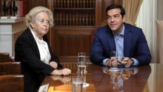 Ο διορισμός Θάνου προκαλεί αναταράξεις στον ΣΥΡΙΖΑ - Ποιοι υπουργοί αντιδρούν