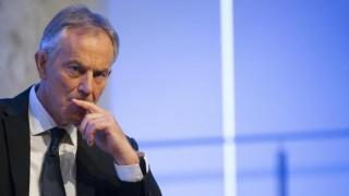 Η αποκάλυψη του Μπλερ για το Brexit - Τι σκέφτονται οι ευρωπαίοι ηγέτες