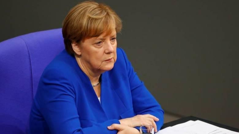 Τι έκανε την Μέρκελ να αλλάξει τον τρόπο που βλέπει την Ευρώπη