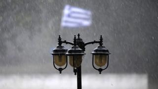 Χαλάει ο καιρός - Σε ποιες περιοχές θα σημειωθούν καταιγίδες