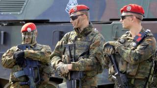 Νέα «πόρτα» της Άγκυρας στους Γερμανούς βουλευτές στη νατοϊκή βάση του Ικονίου