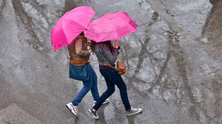 Εντυπωσιακή πτώση της θερμοκρασίας τις επόμενες ημέρες «βλέπει» ο Σάκης Αρναούτογλου