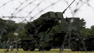 Ρουμανία: Για την ενίσχυση της άμυνας η αγορά των πυραύλων Patriot