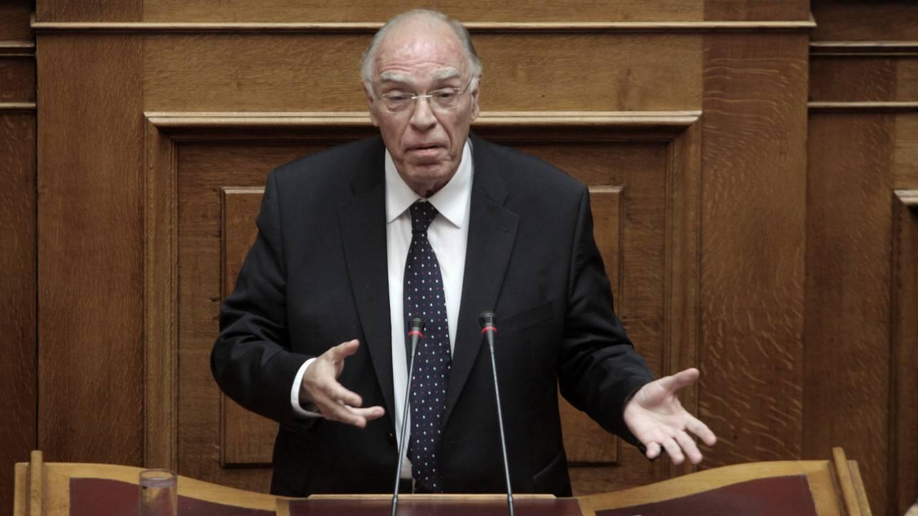 Ένωση Κεντρώων: «Οι Τούρκοι δεν αποκλείεται να στήσουν νέα Ίμια»