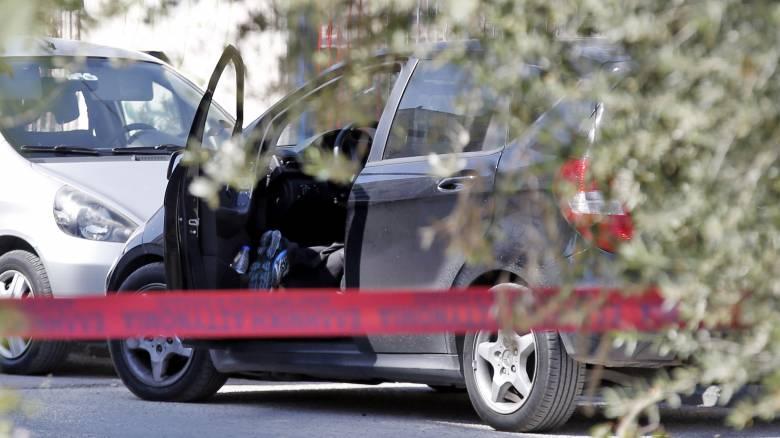 Εντοπίστηκε πτώμα άντρα μέσα σε αυτοκίνητο σε κεντρικό σημείο του Γέρακα