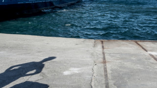 Στο Λαύριο οι 104 μετανάστες που εντοπίστηκαν σε σκάφος στη Μεθώνη