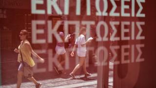 Ανοιχτά τα καταστήματα την Κυριακή - Απεργία από τους ιδιωτικούς υπαλλήλους