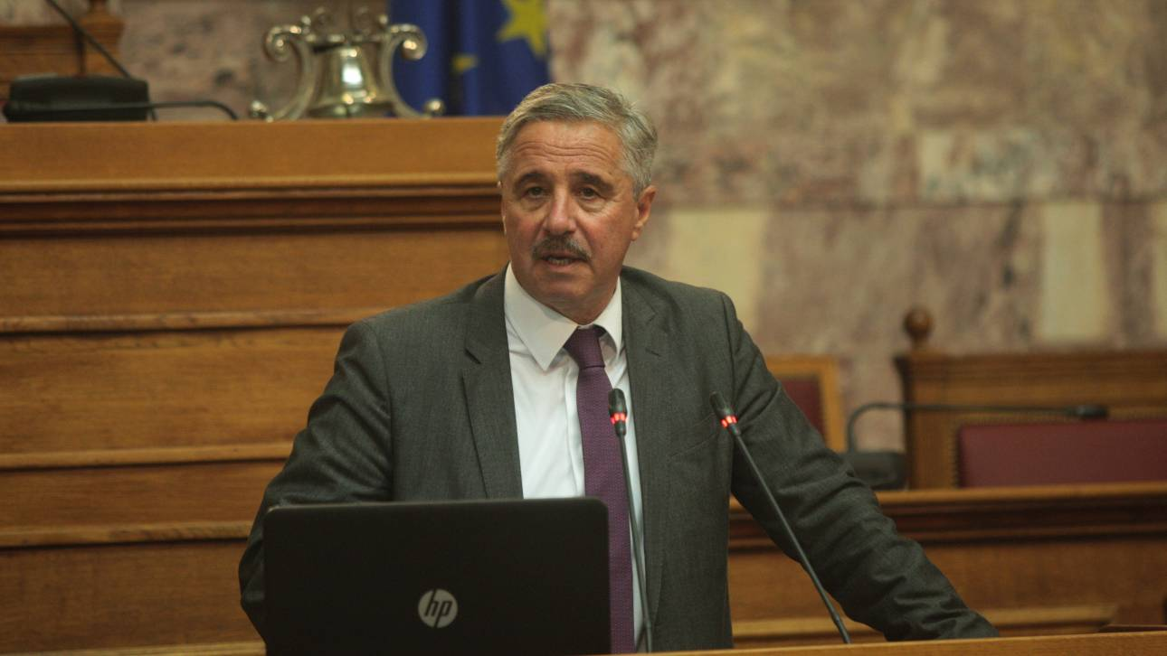 Μανιάτης: Στις επόμενες εκλογές θα διεκδικήσουμε τη θέση της αξιωματικής αντιπολίτευσης