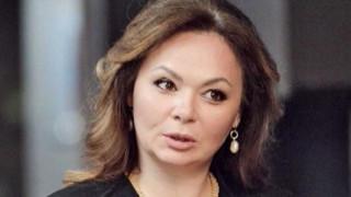 Η Ρωσίδα δικηγόρος που «άναψε» φωτιές στον Ντόναλντ Τραμπ