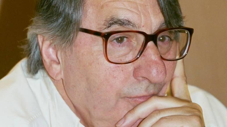 Πέθανε ο συγγραφέας Κώστας Μουρσελάς