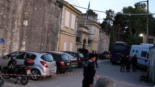 Επικίνδυνη κατάσταση στην Κέρκυρα - Κατέσχεσαν 2.437 αμπούλες με αέριο γέλιου
