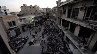 Έκρηξη στην Λαττάκεια της Συρίας - Άγνωστος ο αριθμός των θυμάτων