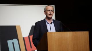 Π. Ρήγας: Ο επόμενος στόχος της κυβέρνησης είναι τα μεσαία στρώματα