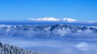 Συναγερμός για ορειβάτη στην κορυφή του Ολύμπου - Αντίξοες καιρικές συνθήκες στην περιοχή