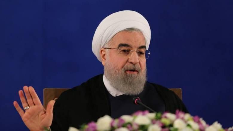 Ιράν: Τέθηκε υπό κράτηση ο αδελφός του προέδρου Ροχανί