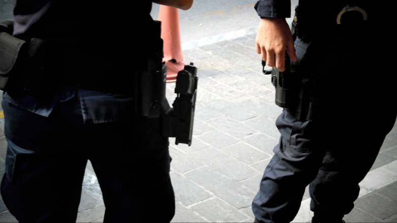 Συνελήφθη Έλληνας στα Διαβατά γιατί χρωστούσε 37.000 ευρώ σε γερμανική τράπεζα