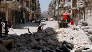 Η Συρία πενθεί - Πάνω από 330.000 οι νεκροί από την έναρξη της κρίσης