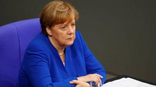 Η Μέρκελ υπεραμύνθηκε της επιλογής της πόλης του Αμβούργου για τη Σύνοδο της G20