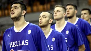 Eurobasket U20: Νίκησε και τη Σουηδία η εθνική και βλέπει πρωτιά