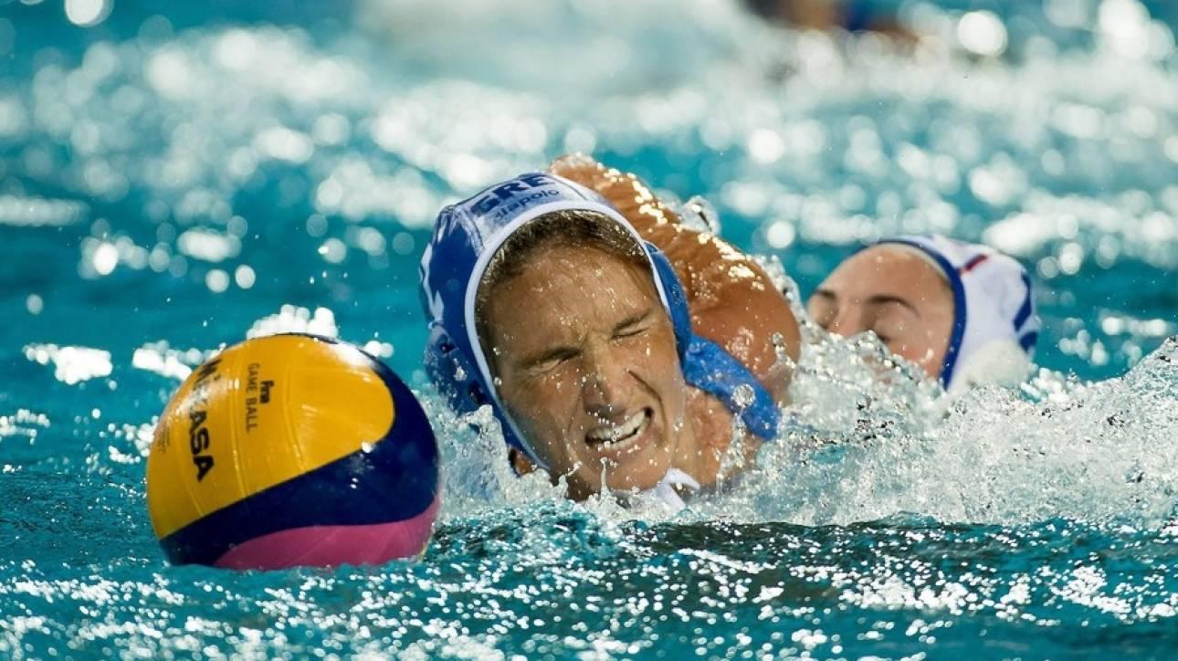Παγκόσμιο πρωτάθλημα FINA: Ήττα από τη Ρωσία η εθνική γυναικών στο πόλο