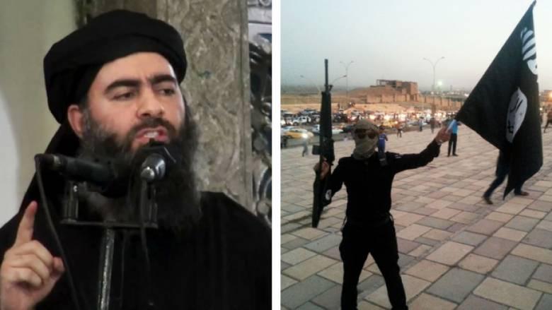 Η Διαδοχή στην ISIS: νέος «Ζαρκάουι» ή νέος «Χαλίφης»;