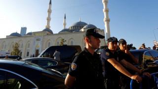 Τουρκία: Ελεύθερη η δημοσιογράφος που συνελήφθη λόγω άρθρου για το πραξικόπημα