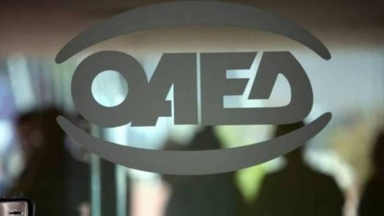ΟΑΕΔ: 4.789 ευκαιρίες απασχόλησης με νέα προγράμματα