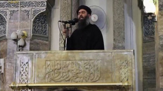 Ζωντανός ο Αμπού Μπακρ αλ Μπαγκντάντι, σύμφωνα με Κούρδο αξιωματούχο