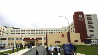 Χανιά: Υπερσύχρονο μηχάνημα λέιζερ λιθοτρίπτη απέκτησε το νοσοκομείο