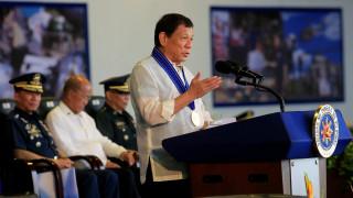 Προς πώληση η μεγαλύτερη εφημερίδα των Φιλιππινών λόγω... του Ροντρίγκο Ντουτέρτε