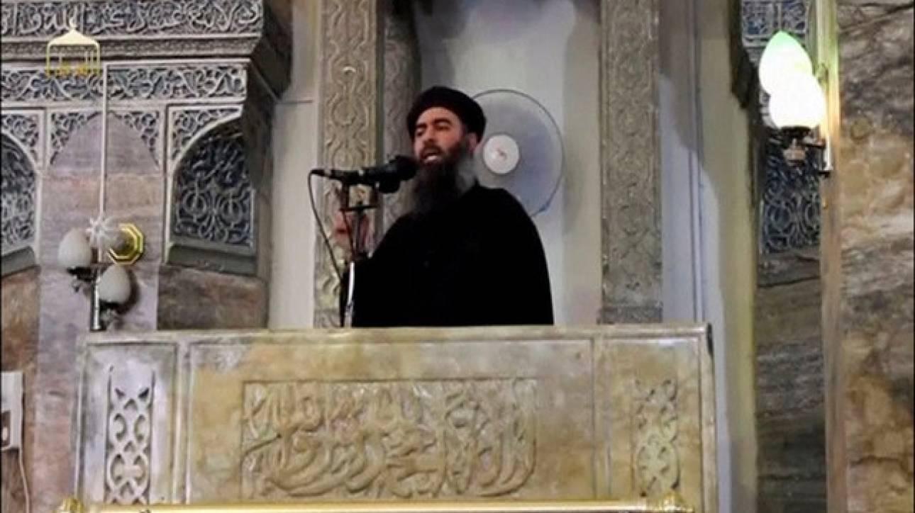 Κρεμλίνο: Αντικρουόμενες οι πληροφορίες για τον θάνατο του ηγέτη του Ισλαμικού Κράτους στη Συρία
