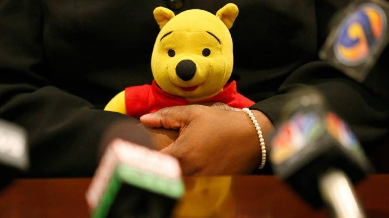 Γιατί ο Γουίνι το αρκουδάκι είναι θύμα λογοκρισίας στην Κίνα