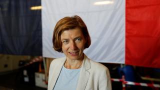 Τη γεωστρατηγική σημασία της Κύπρου υπογράμμισε η υπουργός Άμυνας της Γαλλίας