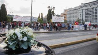 Θύελλα αντιδράσεων για την παραμονή της Ηριάννας στη φυλακή