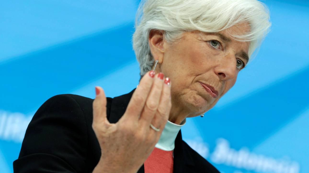 Το βράδυ της Πέμπτης η «κατ' αρχήν έγκριση» του ΔΝΤ για το ελληνικό πρόγραμμα