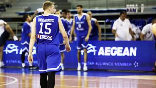Eurobasket U20: νίκη στο τέλος επί της Γερμανίας και 1η θέση η εθνική