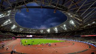 World ParaAthletics 2017: Χρυσό μετάλλιο στα 400 μ. ο Σεΐτης στο Λονδίνο (vid)