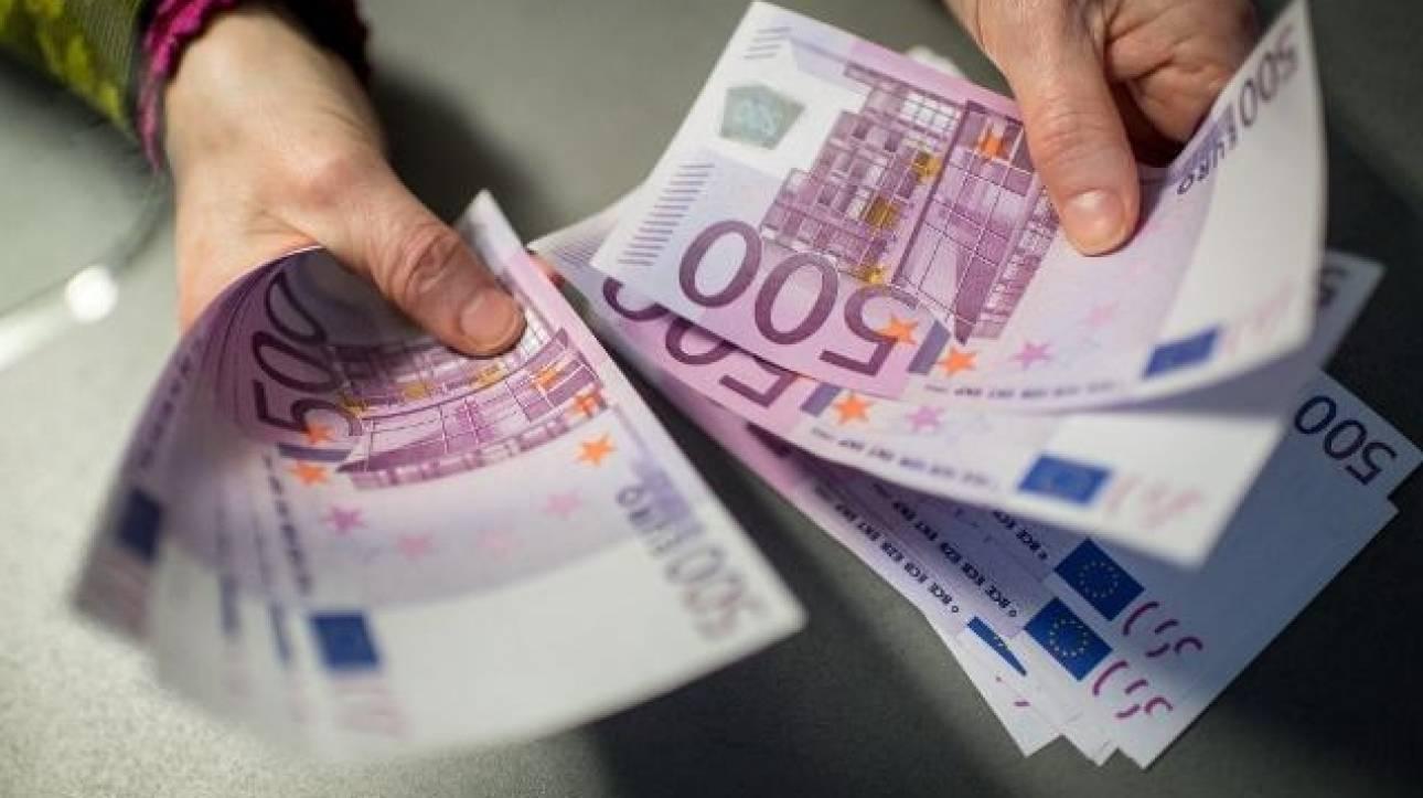 Αυτές θα είναι οι χρεώσεις στα γκισέ των τραπεζών για την καταβολή των φόρων