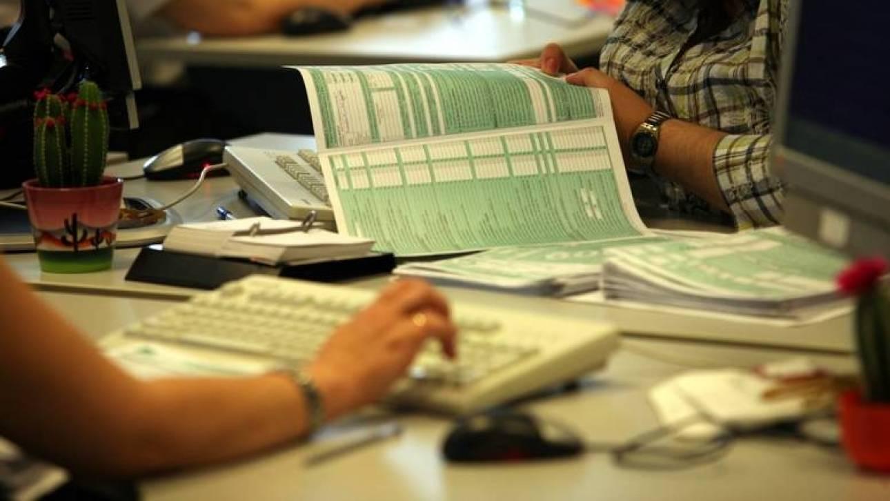 Παράλογα φορολογικών δηλώσεων: Φόρος 3.237 ευρώ για εισόδημα 921 ευρώ