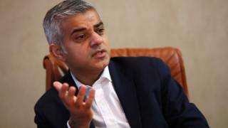 Δήμαρχος του Λονδίνου για την επίσκεψη Τραμπ: Δεν πρέπει να του στρώσουμε κόκκινο χαλί