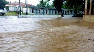 Λάρισα: Τεράστιες οι καταστροφές στο αγροτικό οδικό δίκτυο από την... «Μέδουσα»